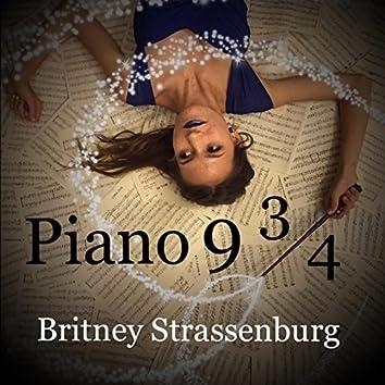 Piano 9 3/4