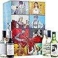 KALEA Wein Adventskalender (24 verschiedene Weinsorten à 0,25l)