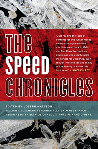 The Speed Chronicles (Akashic Drug Chronicles Book 2) (English Edition)