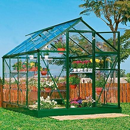 Turbo Suchergebnis auf Amazon.de für: gewächshaus glas: Garten VJ26