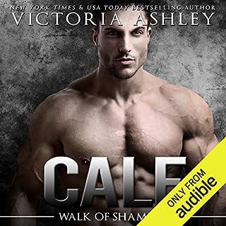 Cale audiobook cover art