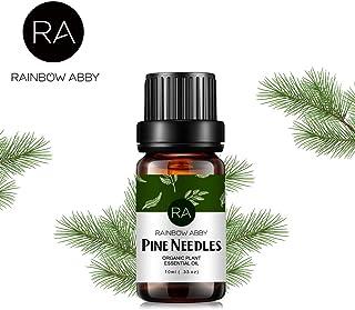 Sponsored Ad - Pine Needles Essential Oil 100% Pure, Aromatherapy Therapeutic Grade Essential Oil for Diffuser, 10ML