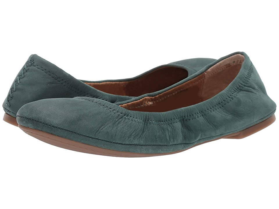Lucky Brand Emmie (Light Kelp) Women
