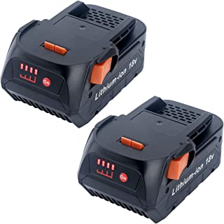 Best ridgid cordless drill battery replacement Reviews