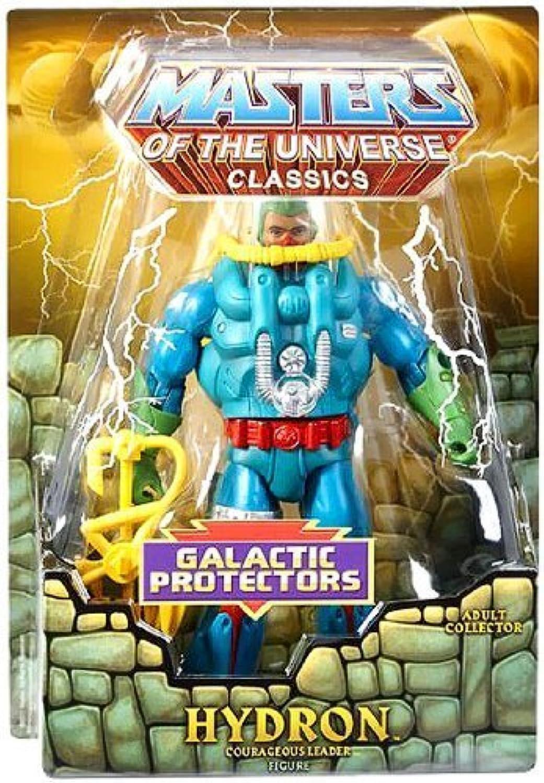 nuevo listado Masters of the the the Universe Classics Hydron Acción Figura Matty by Mattel  artículos novedosos