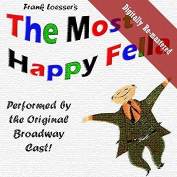 Most Happy Fella (Digitally Re-mastered)