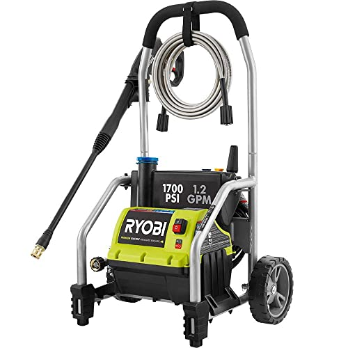 Ryobi Power Washers: Amazon com