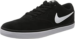 online store 8cff9 e4f09 Nike SB Check Solar, Chaussures de Skate Homme