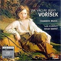 Vorisek: Chamber Music