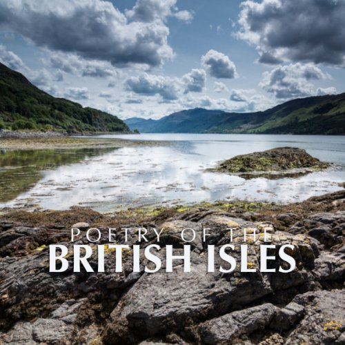 Poetry of the British Isles cover art