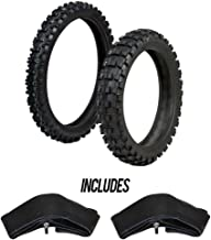 ProTrax Tire & Tube Kit F(80/100-21 R(110/100-18)