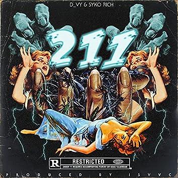 2 1 1