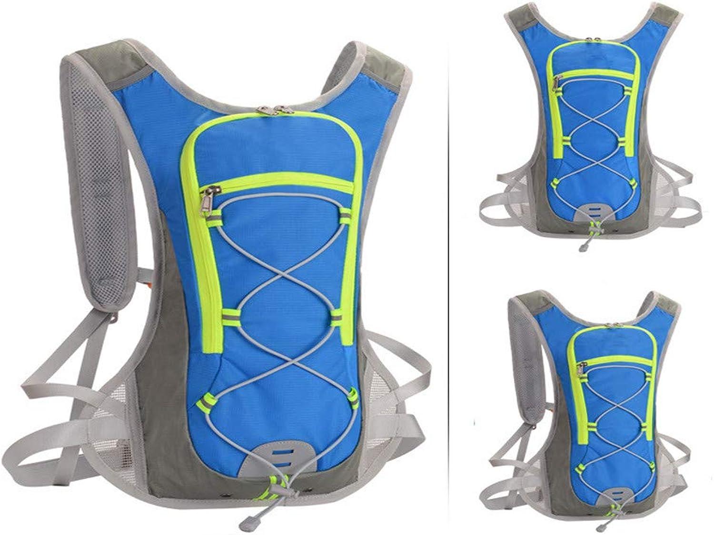 Handlebar Bags Ultralight Sports Outdoor Riding Backpack Male Bike Racks & Bags