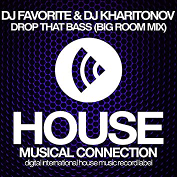 Drop That Bass (Big Room Mix)