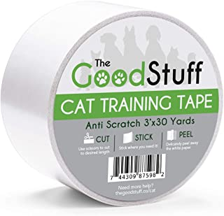 Best stop cat scratching door Reviews
