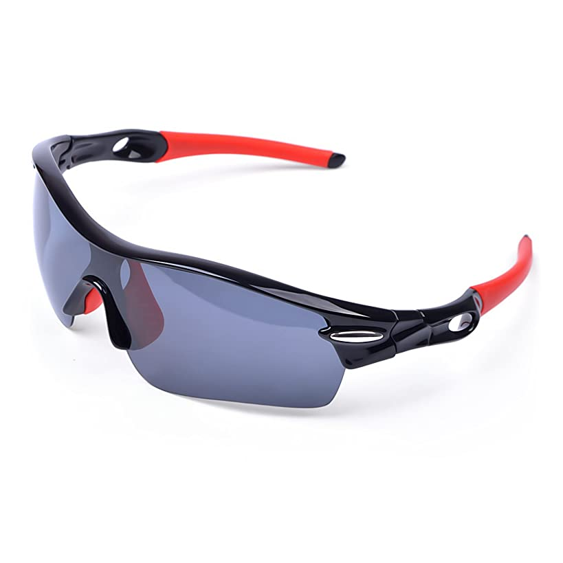 Leobuys Polarized Men's Flak 2.0 Xl Sunglasses