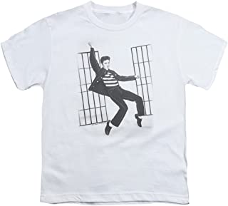 Elvis Presley Jailhouse Rock Youth T-Shirt