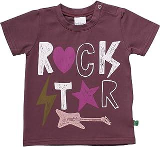 Amazon.es: camiseta rock: Bebé