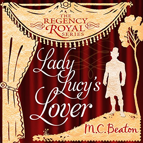 Lady Lucy's Lover cover art