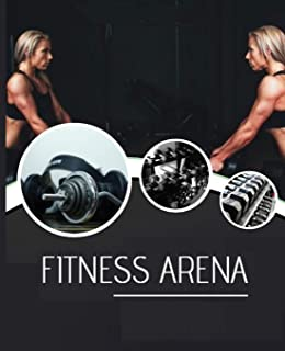 Enter the Fitness Arena