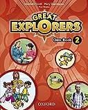 Great Explorers 2: Class Book Pack - 9780194507301
