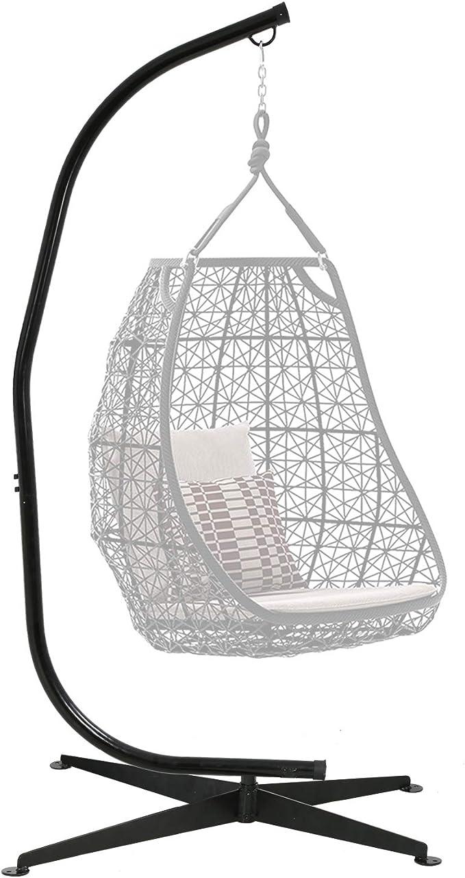 FDW Hammock Chair Stands – Best Hammock Swing Stand