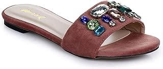 ABER & Q Ruth Women's Flat Sandal
