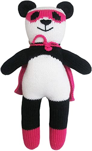 Estella Super Panda Doll