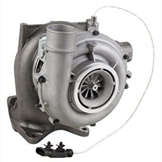For Chevy Silverado Kodiak GMC Sierra Topkick Duramax LBZ Turbo Turbocharger - BuyAutoParts 40-30173AN New