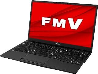 【公式】 富士通 ノートパソコン FMV LIFEBOOK UHシリーズ WU-X/E3 (Windows 10 Pro/13.3型ワイド液晶/Core i7/16GBメモリ/約512GB SSD/Office Home and Busines...