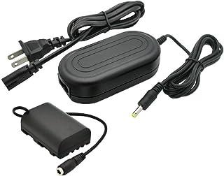 KEMANI DMW-AC8 AC電源アダプタ+ DMW-DCC12 DCカプラ For パナソニックルミックスDMC-GH3、DMC-GH4、DMC-GH3K、DMC-GH4Kデジタルカメラ