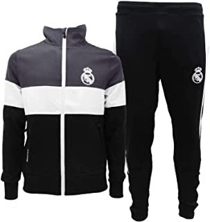 Real Madrid C.F. officiële outfit