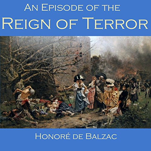 An Episode of the Reign of Terror cover art