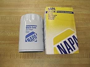 napa 1522 oil filter