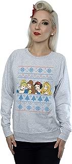 Best disney princess christmas sweater Reviews