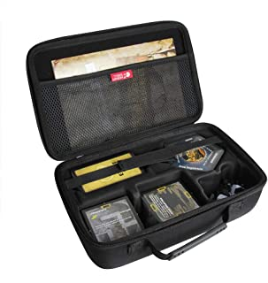 Hermitshell Hard Travel Case for Betrayal at House On The Hill Board Games (Only Case)