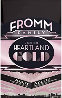 Best fromm prairie gold grain free Reviews