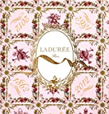 LADUREE 150th ANNIVERSARY BOX FLOWER&BEE BOOKS ([バラエティ])