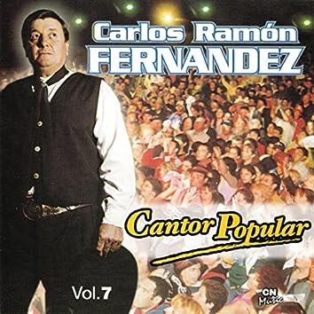 Cantor Popular