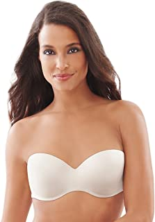 by Bali Strapless Bra with Convertible Straps