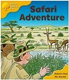 Oxford Reading Tree: Stage 5: More Storybooks C: Safari Adventure