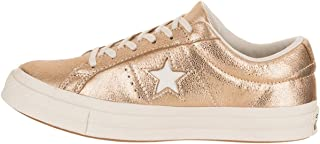 Converse Sneaker ONE Star OX 161589C Gold