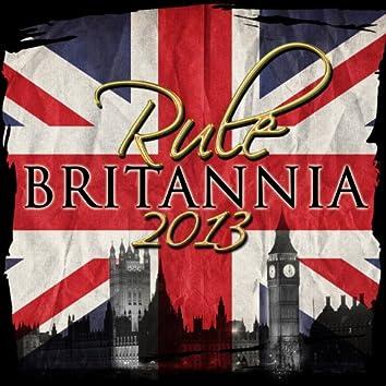 Rule Britannia 2013 (Remastered)