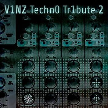 Techn0 Tr1bute 2