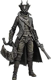 YYZZ Bloodborne: Figurine Cadeau de Figurine de Figurine de Chasseur Figma - Haute 15 cm