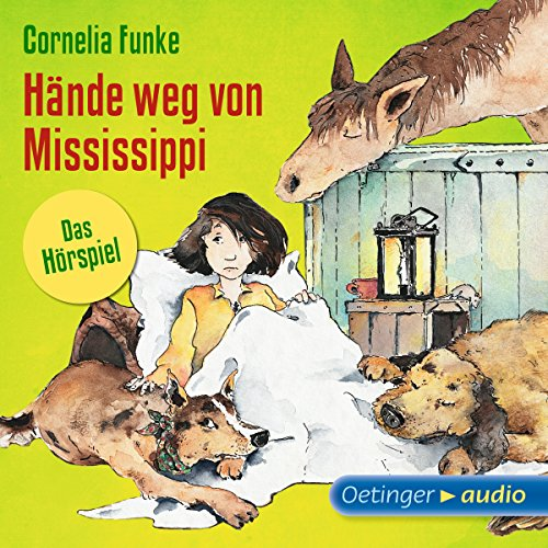 Hände weg von Mississippi Titelbild