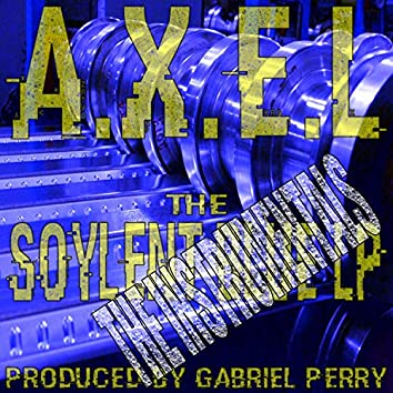 The Soylent Blue : The Instrumentals