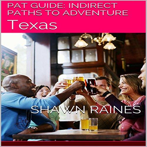PAT Guide audiobook cover art