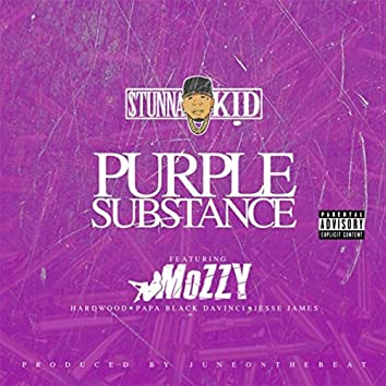 Purple Substance (feat. Mozzy)