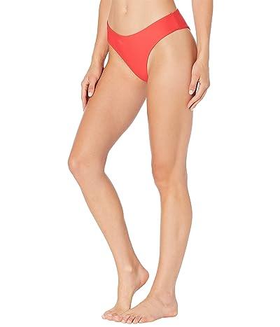 Volcom Simply Seamless Skimpy Bikini Bottoms